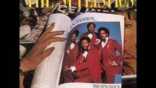 The Stylistics - Your Love