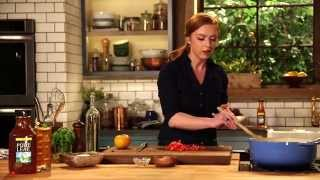 Pure Leaf & Tastemade Present Real Brewed Recipes | Tomato Basil Pasta