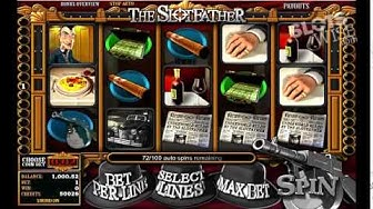 The Slotfather Slots Game