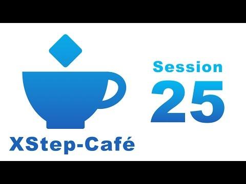 XStepCafe 025 (6.10.2010) - SAP Plant Connectivity (Presentation & Demo)
