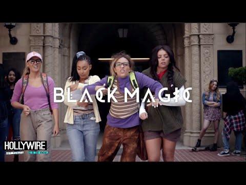 Vivica's Black Magic: Bonus: White Chocolate's ... - YouTube