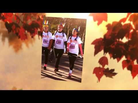 Turkey Dash: Run for a Cause