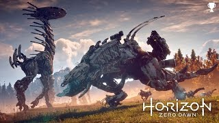 Horizon Zero Dawn - Machines - Pt.17