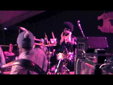 Slum Village LIVE with The Roots - Okayplayer 2000 - Austin, TX