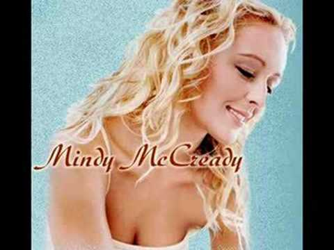 Mindy McCready -