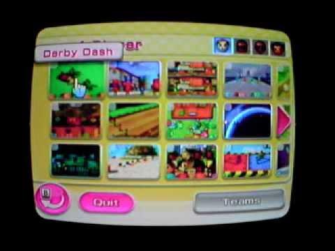 list of mini games