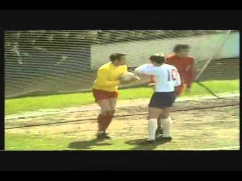 1969-70 Wales v England (Home International)