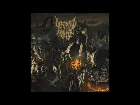 Defeated Sanity - Calculated Barbarity