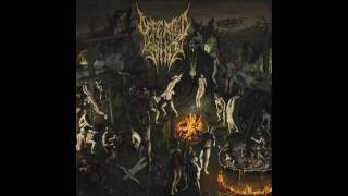 Watch Defeated Sanity Calculated Barbarity video