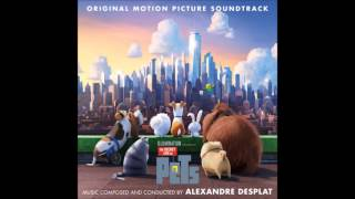 the secret life of pets soundtrack max and gidget
