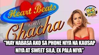 """#Heartbeats: """"May nabasa ako sa phone niya na kausap niya at sweet sila, ex pala niya"""""""