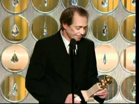 Golden Globes 2011: Steve Buscemi wins for best performance by an actor in a TV series