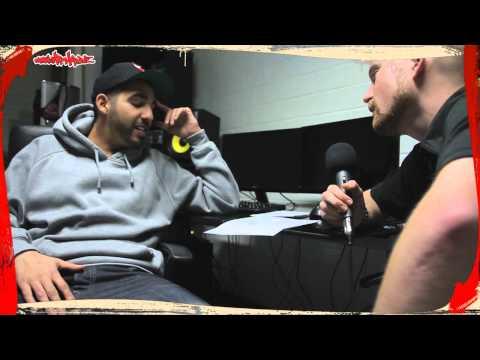 Rap-Stunde mit Fard [Hiphop.de Interview 1/4]