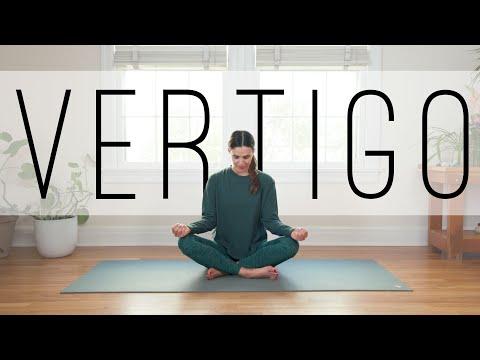 Yoga for Vertigo | Yoga With Adriene