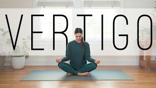 Yoga for Vertigo | Y๐ga With Adriene