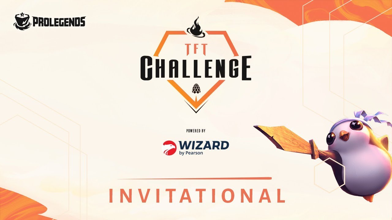 TFT Challenge powered by Wizard - Invitational