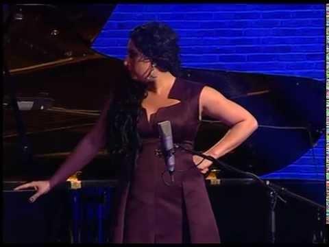 ანიტა რაჭველიშვილი დავით ალადაშვილი  საშობაო შეხვედრები  G Bizet Carmen  Seguidilla