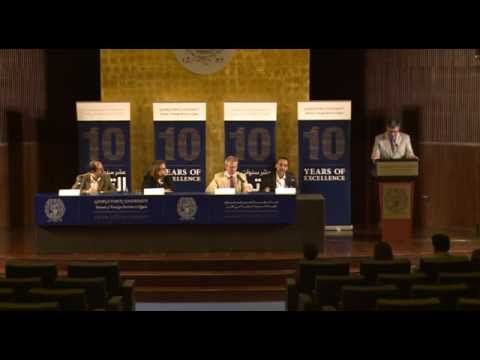 A Powerful Conference to Celebrate Ten Years of Georgetown in Qatar