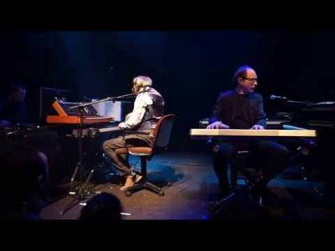 No U Turn Battiato Live in Dublin 2015