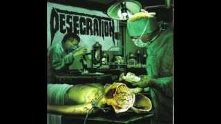 Desecration - Aim, Fire, Kill