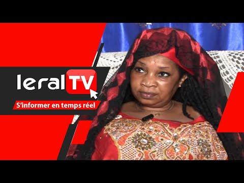 Selbe Ndom Macky Sall Dou Wéssou Béneu Mandat