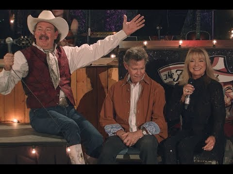 Penny Gilley Show - Guests: Randy Travis & Dave Alexander - FULL SHOW