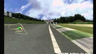 PS1 - Formula One 99 - 1999 Season