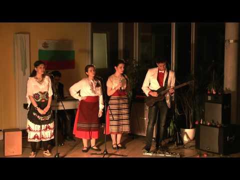 Bulgarian CID 2013 - Part 2