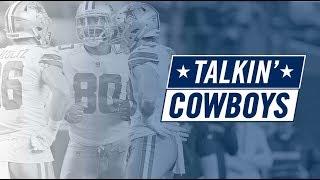 Talkin' Cowboys: Players To Watch? | Dallas Cowboys 2019