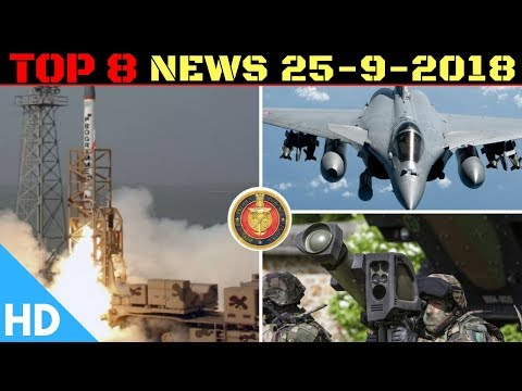 Indian Defence Updates : DRDO Prithvi Test,Spike Summer Trials,India Egypt Defence,Maldives Election