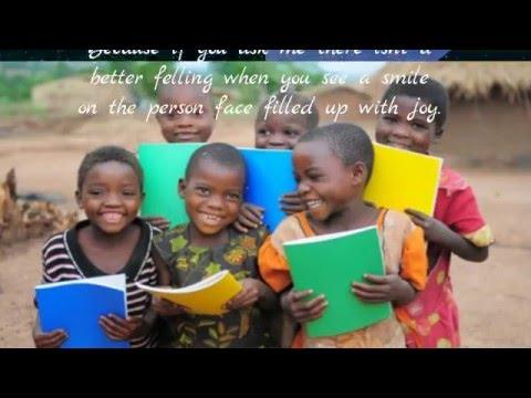 TechNo The World Educational Charity London - Charitable Trust