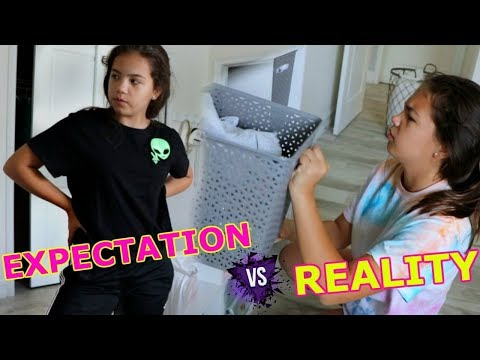"EXPECTATION VS REALITY "" MORNING ROUTINE "" SUMMER EDITION ""IT'S ME ALI"""