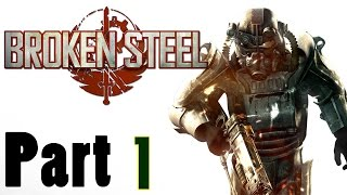 Fallout 3: Broken Steel Let