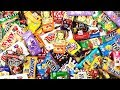 A Lot Of NEW Candy 2018 33 Алёнка Ritter Sport Alpen Gold M Ms Twix Snickers KitKat mp3