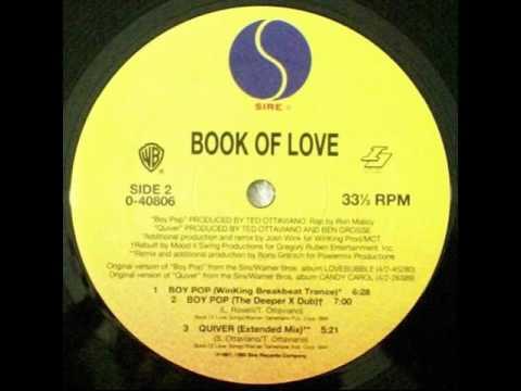 Book Of Love - Boy Pop (The Deeper X Dub)