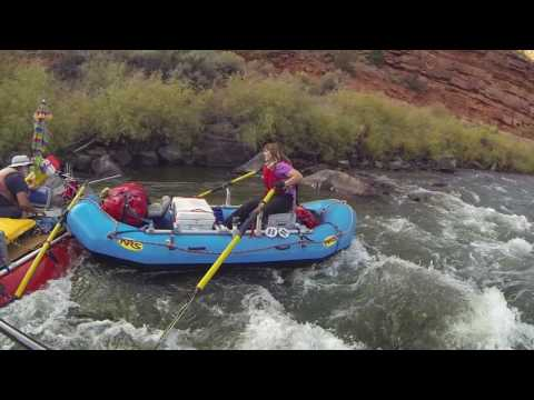 Rodeo & Pinball Rapids (Upper Colorado River)