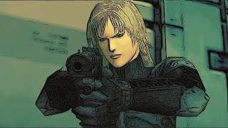 Metal Gear Solid 2 is a Masterpiece