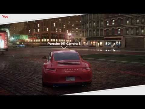 Need for Speed Most Wanted 2012 - Ultra Realistic Graphics
