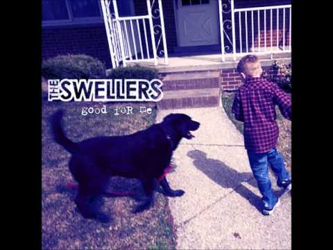 The Swellers - Better Things