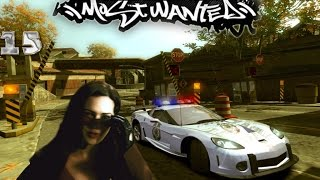 Need for Speed Most Wanted часть 15 БОСС # 2 БУЛЛ