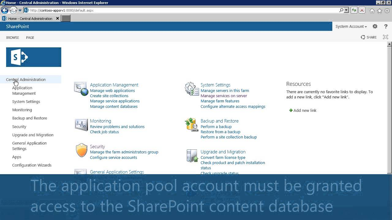 installation - Cannot find (Excel Services Application & Visio ...