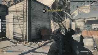 """#WIN Cod Ghosts """"1440p HD PC GAMEPLAY!"""" Cranked Solo Live Commentary"""