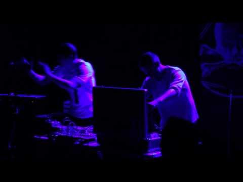 YORK FACTORY COMPLAINT live at Saint Vitus Bar, March 20th, 2014