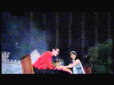Revi Mariska & Temmy Rahadi - Di Koma  [ Original Soundtrack ]