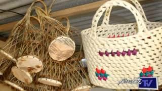Reactivaran la venta de artesanías en Tabasco
