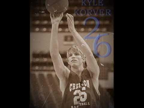 Kyle Korver (the GOLDMAN)
