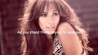 Leona Lewis - Trouble Lyrics