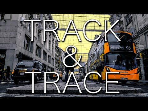 Track and Trace | Dystopian Sci-Fi Short Film