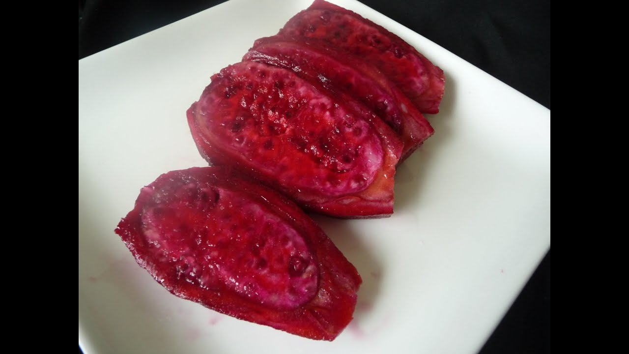 fruitful definition tuna fruit
