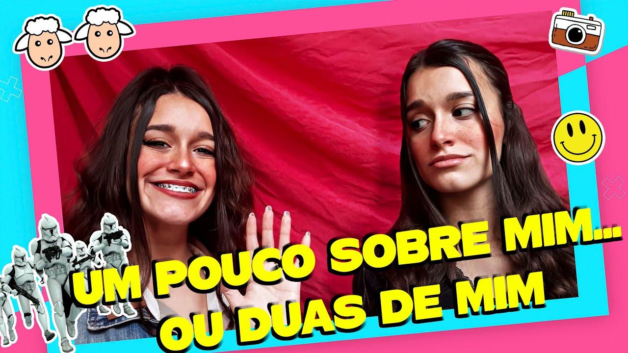 Download UM POUCO SOBRE MIM OU DUAS DE MIM - SAWANA